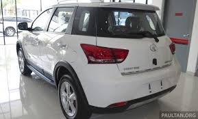 Great Wall Haval M4 Mt At Look Alike