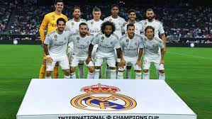 Cuenta oficial del real madrid c.f. Real Madrid This Gum Can T Be Stretched Any More Marca In English