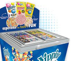 Dippin Dots Vending Machine Near Me Classy Wholesale Distribution Dippin' Dots