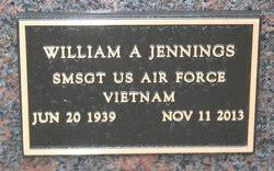 "William Arthur ""Butch"" Jennings (1939-2013) - Find A Grave Memorial"