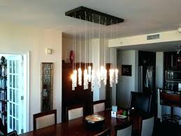 Chandelier Size For Dining Room Amazing Chandelier For Dining Room Table Chandeliers Grey Wood Casual Chairs