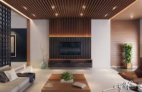 Interior Design For Living Room Walls Interior Design Close To Nature Rich Wood Themes And Indoor