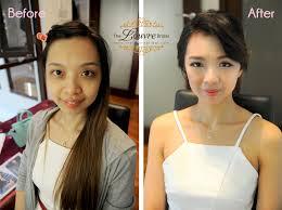 the louvre bridal korean bridal makeup work11