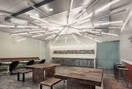Google office tel aviv41 Aviv Israel Volcano Corporation Offices San Diego Interior Design Ideas Volcano Corporation Offices San Diego Office Snapshots