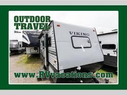 Viking Ultra Light Travel Trailers 2020 Viking Ultra Lite 17bh Hamilton