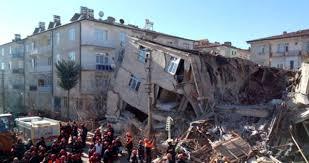 Malatya deprem konutları gün sayıyor