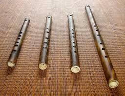 medicine wind bamboo flutes