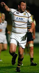Steve Thompson Announces Retirement Live Rugby News Espn Scrum