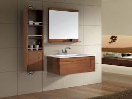 small bathroom vanity cabinet. Bathroom, Small Bathroom Vanity Ideas Brown Marble Table Counter Top Stainless Steel Faucet Washbasin Dark Cabinet R