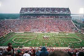 Oklahoma Memorial Stadium Seating Chart Gaylord Family Oklahoma Memorial Stadium Wikipedia
