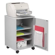 mobile printer stand. Brilliant Stand Balt Mobile Printer Stand And P