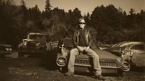 Review: <b>Neil Young</b> & <b>Promise Of</b> The Real, 'The Visitor' : NPR