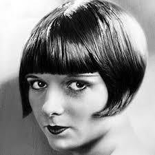 1920 womens hair