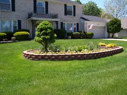 Small Picture Amusing Small Backyard Retaining Wall Photo Decoration Ideas
