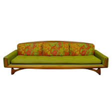 what is mid century furniture. vintage kroehler mid century danish modern walnut sculpted sofa adrian pearsall what is furniture