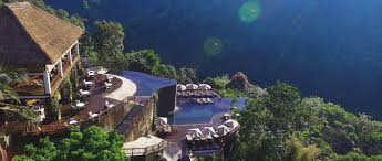 in the heart of the mystical ubud jungle exclusive luxury villa offers and experiences at hanging gardens of bali