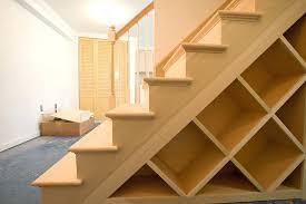 basement stairs storage. Storage Under Basement Stairs 5 Ideas