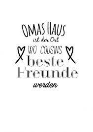 Wo Cousins Beste Freunde Werden Sprüche Zitate Cousin Zitate