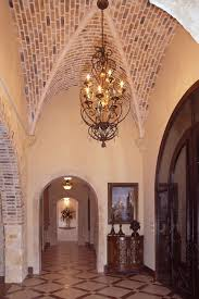 Custom Built Homes - Don Craighead Homes Ceiling and Floor