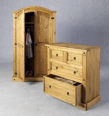Mexican Pine Bedroom Furniture Corona Mexican Solid Pine Bedroom Furniture Set Best Bedroom