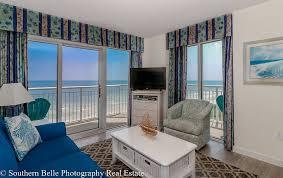 luxury wrap around balconies 2 bedroom
