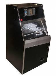 quarter slider short coin pusher blazing quarters us manufacturer