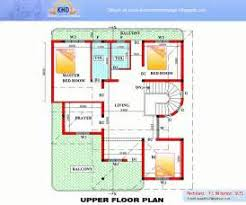 Small Picture Marvelous Single Story Floor Plan 5 Simple House Design Sri