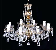 vintage crystal chandelier value hanging chandelier vintage crystal chandelier uk