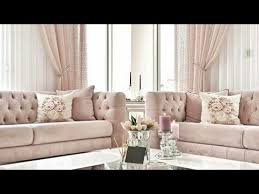 glam luxury girly pink grey silver