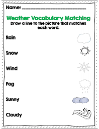 Weather and Seasons Unit (60 pages with Assessments!) | Weather ...