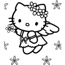 25 princess coloring pages to print collections. Top 75 Free Printable Hello Kitty Coloring Pages Online