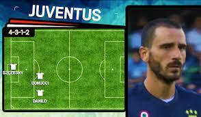 Brescia-Juventus, Sarri ha deciso: cambia modulo e formazione!