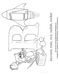 Small Picture Beautiful Letter R Coloring Pages 43 About Remodel Coloring Pages