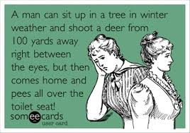 Funny Hunting Quotes funny man quotes hunting deer Dump A Day 33