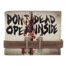 image is loading the walking dead inside door don 039 t