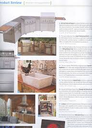 Kitchen And Bath Design News Better Homes And Gardens Beautiful Kitchens Summer 2010 Stone