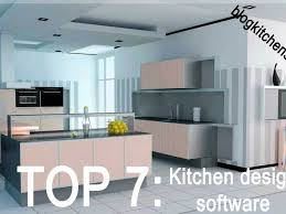 4 Kitchen Design Software Kitchen Free Online 3d Desing Program And  Programs