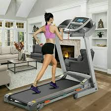 For a limited time, get: Treadmills 31