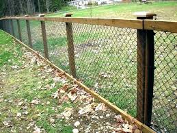 wire fence covering. Chain Link Fence Cover Up Covering Ideas Best For Dogs Wire Fence Covering I