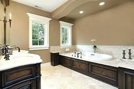 spa inspired bathroom makeover painting a small bathroom spa inspired bathroom makeover bathroom ideas paint colors