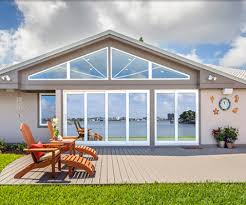 protecting your home and family from storm and hurricane should be one of your priorities when disaster strikes having the best sliding glass door has a