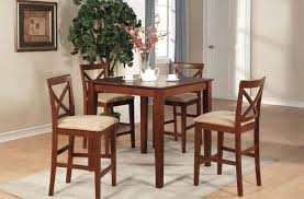 pub style dining room sets bistro kitchen table sets dining small pub and chairs height