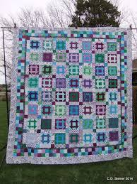 146 best Churn Dash quilts images on Pinterest | Churn dash quilt ... & Posts about Speedy Churn Dash Block pattern sheet on Sewing. Adamdwight.com