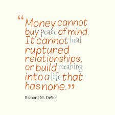 of love or money essay of love or money
