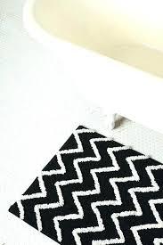 black white bathroom rugs black white bathroom rugs ideas and rug damask checd bath c black