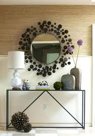 diy bathroom mirror frames mirrors wonderful egg carton rose decoration wall safe