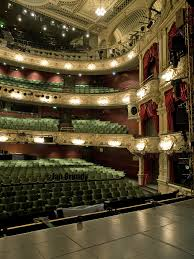 Theatre Royal Newcastle Seating Chart Newcastle Royal 0374 Theatre Royal Newcastle Few Seats H