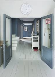 paint colors for hallwaysHow to pick the perfect paint colour for the light in your room