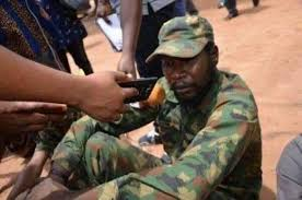 Image result for footage of soldiers in rivers elections