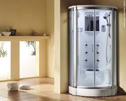 Clocks, Stunning Shower Enclosure Units Complete Shower Enclosures With  Tray Steam Shower Enclosures: shower ...